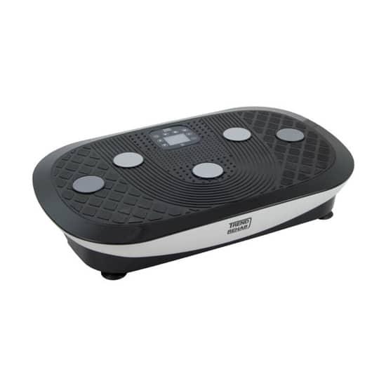 vibrationsplatta för fötter