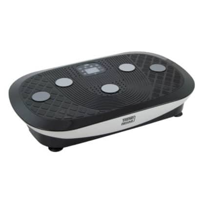 Vibrationsplatta Fitnessplate