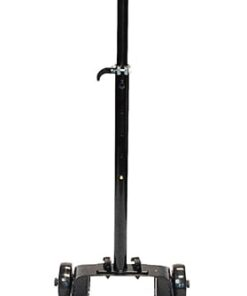 Stability Bar till Personal Power Plate