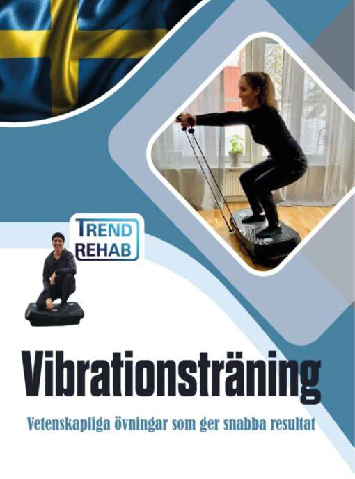 Vibrationsträningsboken från TrendRehab
