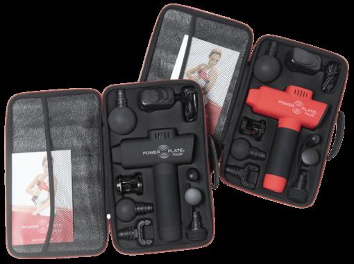 Väska Pulse massagepistol