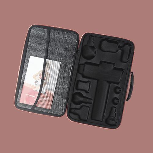 Väska massagepistol